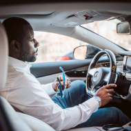 Auto van de zaak: kopen of leasen?